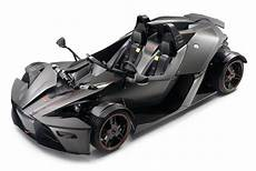 Ktm X Bow 2009 Ktm X Bow Superlight Conceptcarz