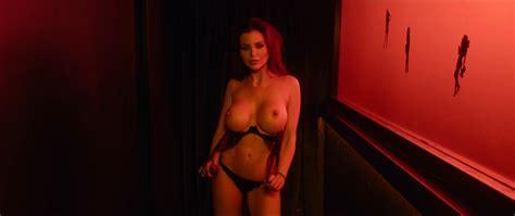 Sophie Tea Nude