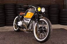 the cytech motorcycles bmw r80 7 cohiba bobber
