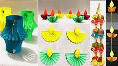 Home Decor Ideas Using Paper by 5 Easy Diwali Decoration Ideas 2018 Diy Home Decor