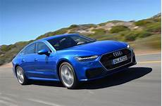 audi a7 sportback s line audi a7 sportback 55 tfsi s line 2018 review autocar