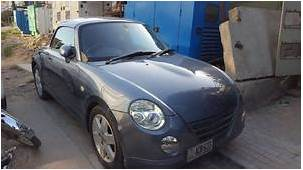 Daihatsu Copen 2018 Prices In Pakistan Pictures And