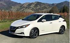 2018 Nissan Leaf Balancing Price And Range The Car Guide