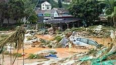 Gambar Sekitar Kejadian Banjir Di Cameron Highlands