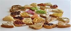 Brotaufstriche Selber Machen - vegan sandwich spread options
