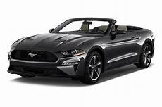 2018 ford mustang ecoboost premium convertible specs and