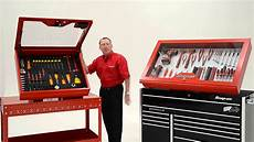 snap on industrial visual tool vtc cabinet