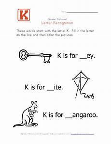 worksheets for the letter k 24418 phonics teachernick letter of alphabet phonics