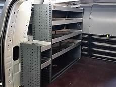 scaffali per furgoni scaffali e rivestimenti su misura per furgoni furgotecnica