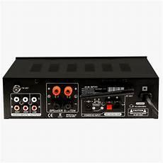 hifi verstärker test hifi verst 228 rker bluetooth mp3 mit 2 mikrofonen 5000 bt