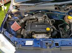 Corsa C 1 2 Engine And Gearbox In Chipping Cden