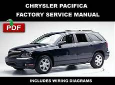 service and repair manuals 2006 chrysler pacifica seat position control chrysler pacifica 2004 2005 2006 2007 2008 factory oem service repair manual ebay