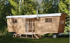 kleine mobile häuser mobile immobilie quot wohlwagen quot alex borghorst bild 6