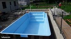 coque de piscine pas cher coque piscine occasion piscine hors sol semi enterr 233 e pas