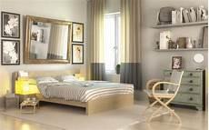 Kleines Schlafzimmer Optimal Einrichten 8 Ideen