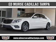 2015 S Class S65 AMG Designo Diamond White For Sale In