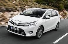 7 places hybride toyota verso la voiture familiale 7 places hybride