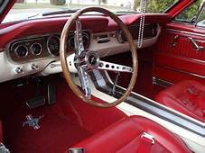 32 Best Images About 1965 Mustang On Pinterest