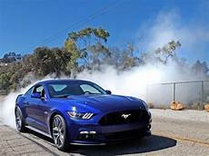Wallpaper Mustang Blue Car by 2015 Ford Mustang Gt Blue Hd Wallpaper Car Image