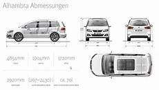 Maße Renault Trafic - seat alhambra 2 0 tdi style plus autoblog aus erfahrung