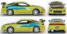 Fast Furious 1 Mitsubishi Eclipse Ech 1 18 Joyride