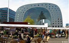 Sehensw 252 Rdigkeiten In Rotterdam
