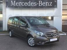 Mercedes Benzvito Occasiontourer 116 Cdi 9 Places 26900ht