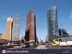 Potsdamer Platz Renzo Piano - potsdamer platz building by renzo piano kollhoff tower