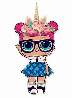 sticker lol doll unicorn sticker by stasia101019