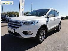 Ford Kuga 2 0 Tdci 150ch Titanium 4x2 Tpano 2018 Occasion