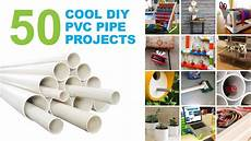 50 cool diy projects and ideas using pvc pipes youtube