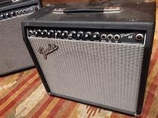Fender Princeton 65 Solid State Reverb