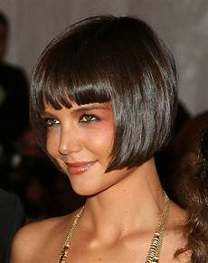 sultry and sexy bob hairstyles with bangs the wow style