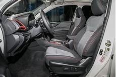 2019 subaru forester look ready for the cr v and