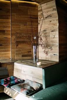 deco mur en bois planche id 233 es d 233 co habiller ses murs de bois