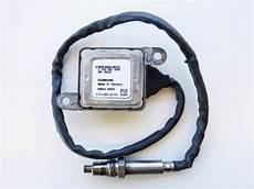 mercedes 09 15 oem rear oxygen sensor nox sensor