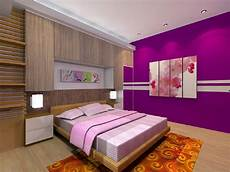 purple colors for bedrooms 7 amazing bedroom colors for real relax interior design