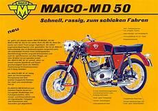 Maico Md 50