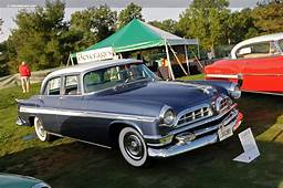 1952 Chrysler New Yorker  Information And Photos MOMENTcar