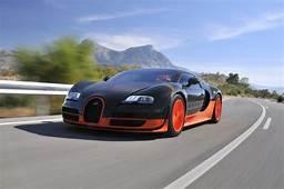 Top 10 Snelste Autos Ter Wereld Ooit  Alletop10lijstjes