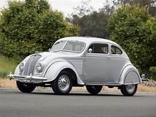 1934 DeSoto Airflow Coupe S E Retro F Wallpaper