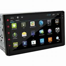 100 Android 5 1 Car Stereo 2 Din Car Tablet Radio Audio