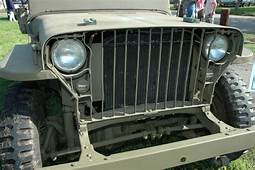 1941 Willys Grill Pictures To Pin On Pinterest  PinsDaddy