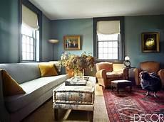 Living Room Design Ideas Vintage Decor