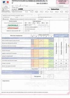 Examen Du Permis De Conduire Gagner Un Maximum De Points