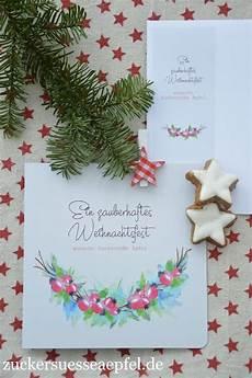 anzeige die sch 246 nsten weihnachtskarten als dankesch 246 n