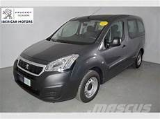 Used Peugeot Partner Tepee Access Bluehdi 1 6 Hdi 73kw
