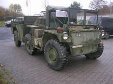 Gama Goat M561 Bei Army Cars Harald Klyne Us Depot De