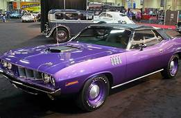 Most Expensive Muscle Cars Ever Sold At Auction  TOP 10