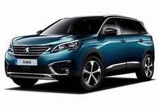 All Vehicle Contracts Ltd Peugeot 5008 Estate